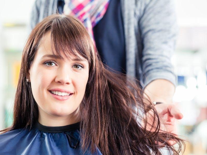 Káros-e a hajfestés terhesség alatt?